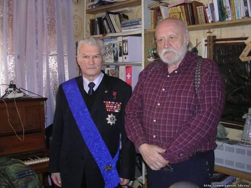 Геннадий Зайцев