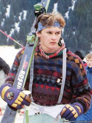 Сергей Шуплецов